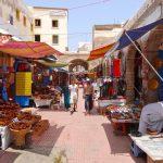 Essaouira Medina souks