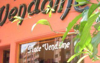 place vendome leather shop marrakech
