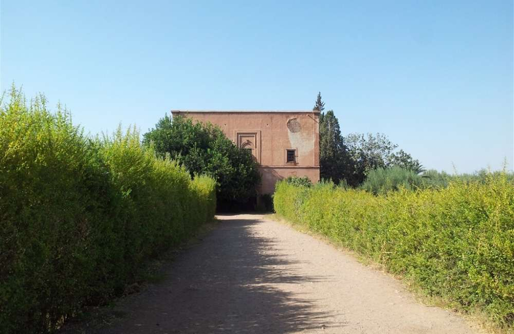 agdal garden jardin d'agdal marrakech