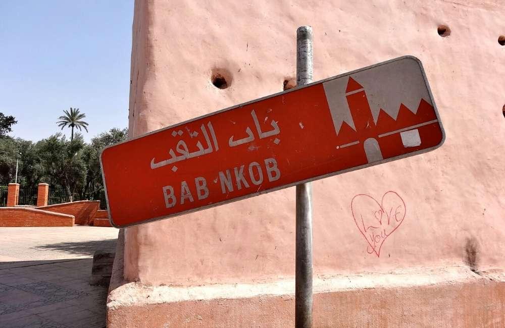 bab nkob marrakech