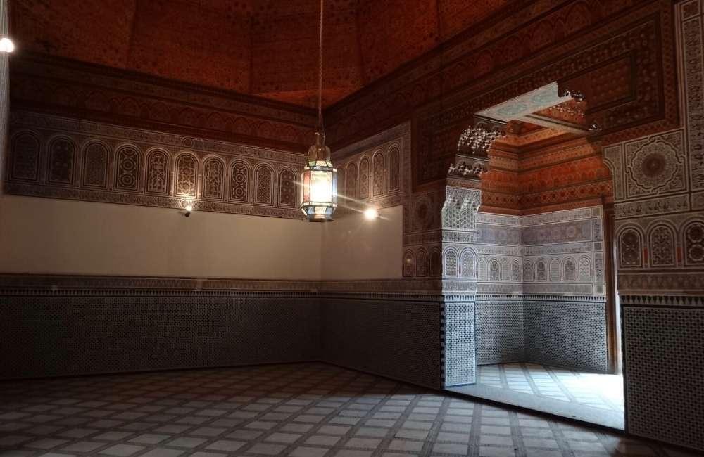 dar si said marrakech