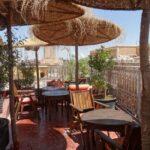 Souk Kafé Marrakech