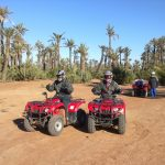 Quad Bike Marrakech
