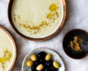 bissara fava bean soup gluten free
