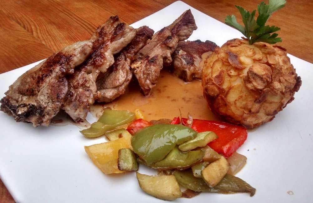 amal restaurant delicious moroccan food