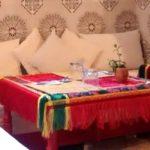 Kui-zin marrakech restaurant