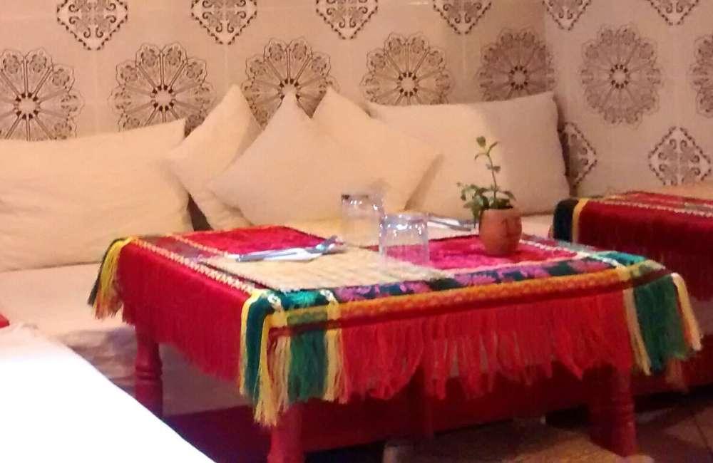 kui-zin restaurant salon