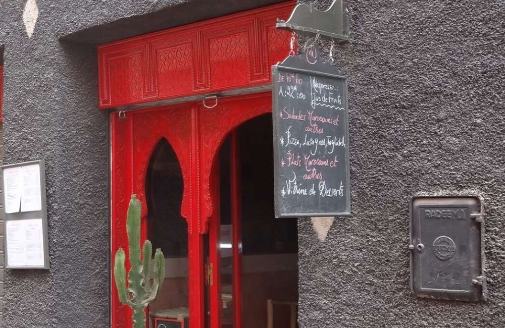kui-zin restaurant marrakech