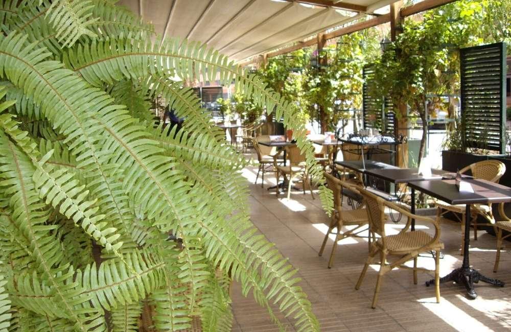 bagatelle french restaurant marrakech
