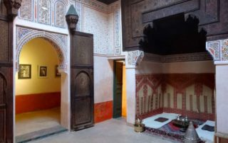 douiria museum mouassine marrakech