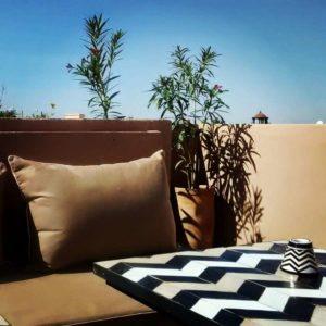 Nomad Restaurant Marrakech