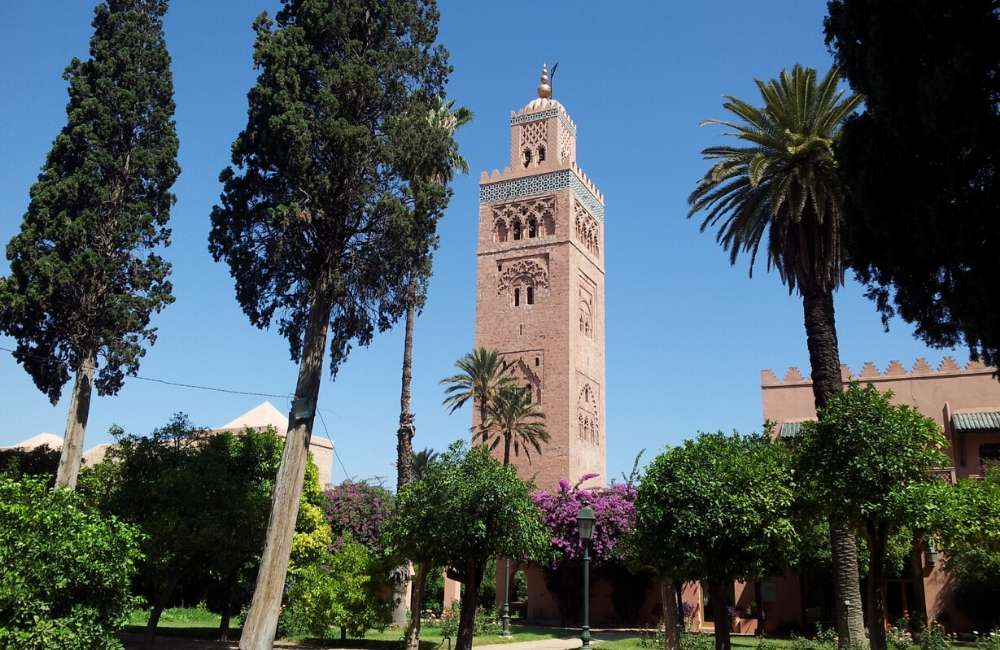 ten not to miss experiences in marrakech