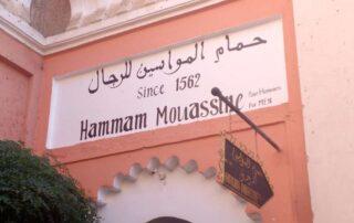 traditional hammam marrakech