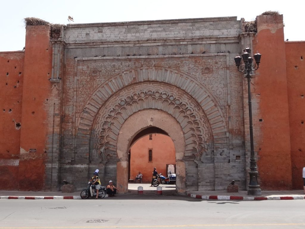 medina walking tour marrakech excursion