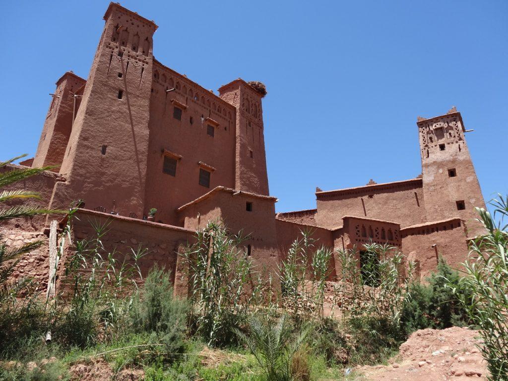 marrakech day trip to ait benhaddou