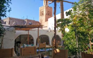 la famille restaurant marrakech